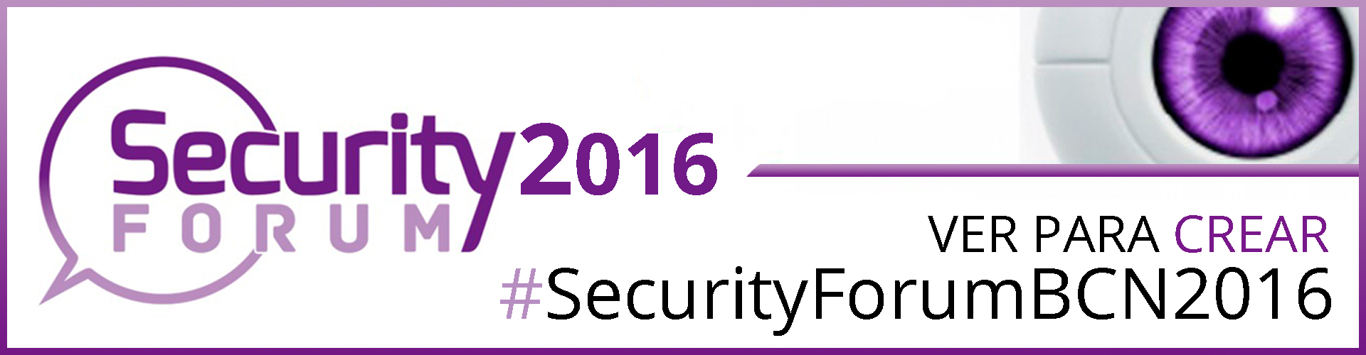 SecurityForumBCN2016