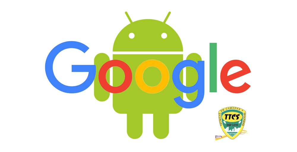 TTCS Android google