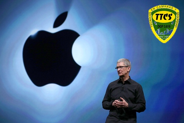 Apple vs Silicon Valley, la lucha por la privacidad