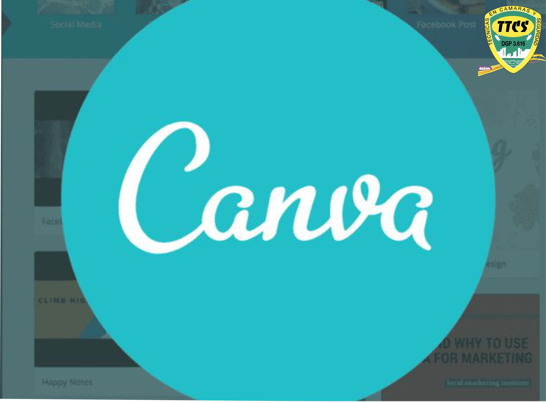 canva hackeo