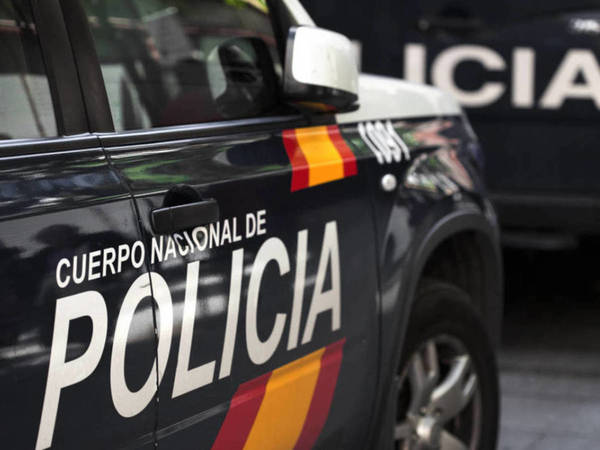 Detenido robo y abuso sexual - Alicante