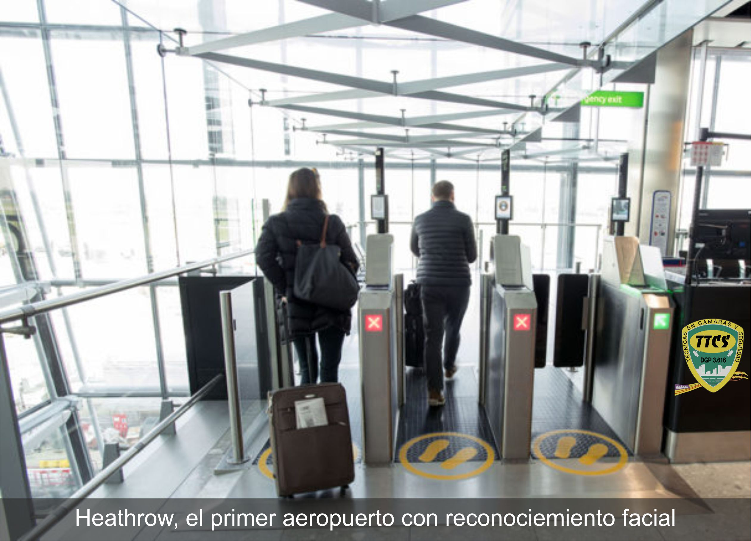 Aeropuerto de Heathrow biometria 4 605x436