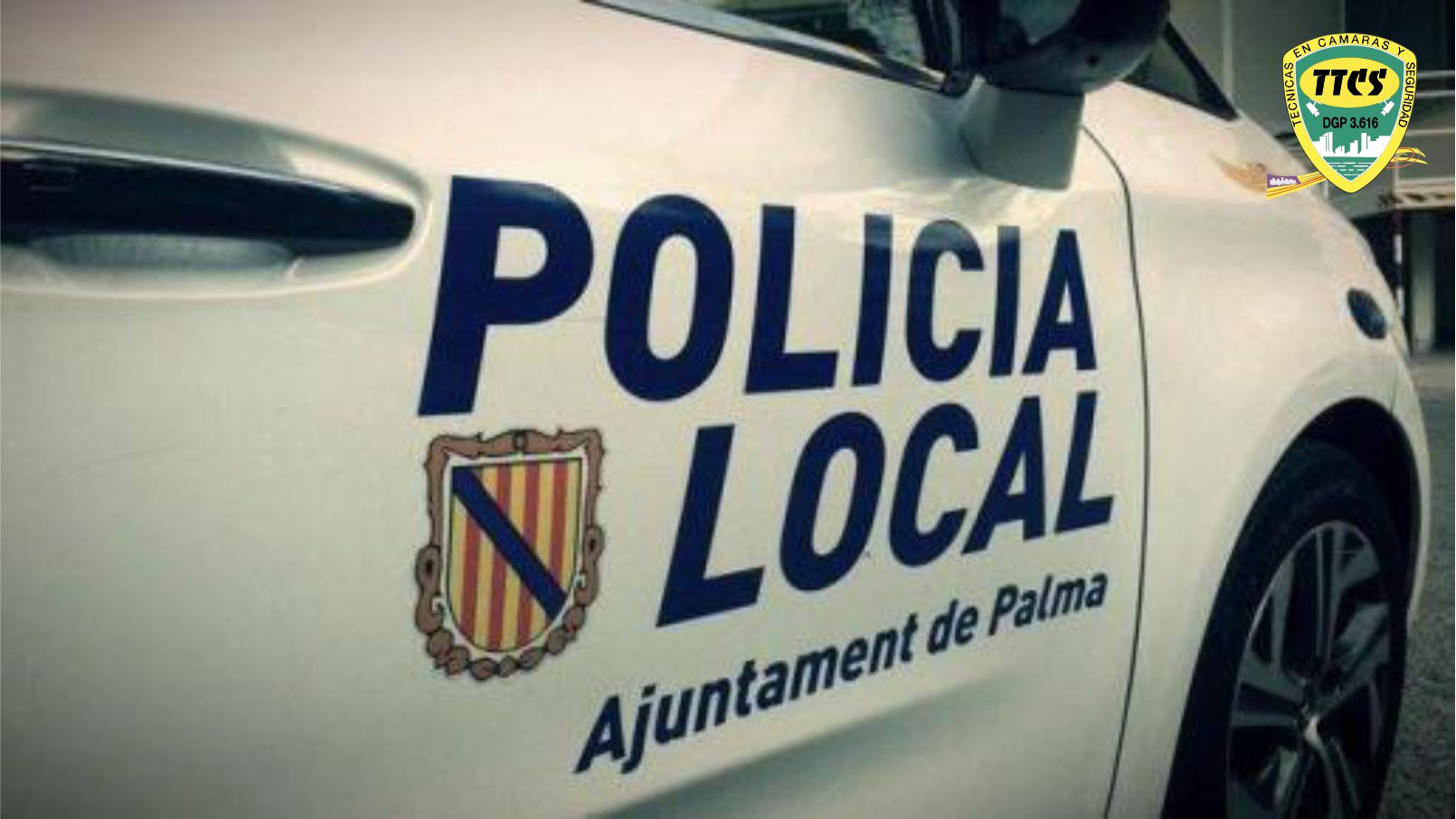TTCS Plazas policia local