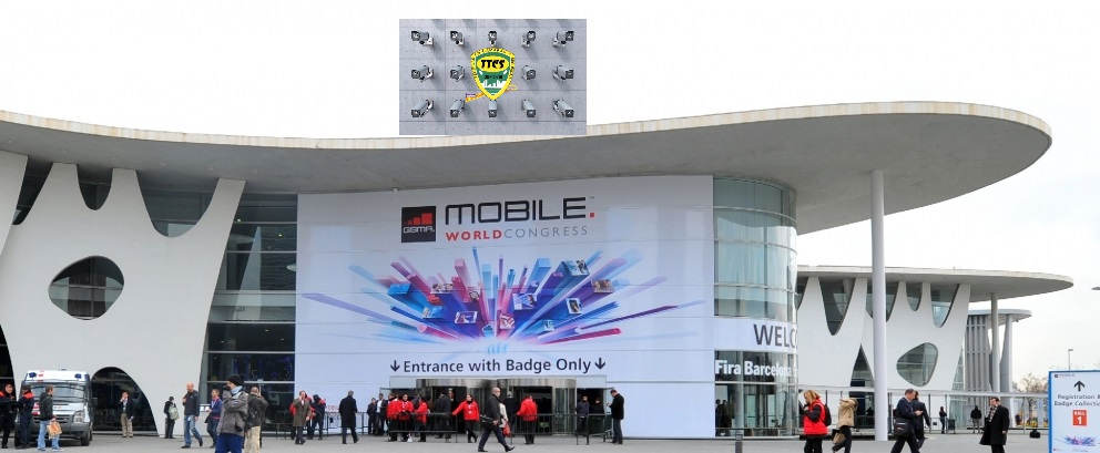 mobile world congress 17 -600 camaras de seguridad