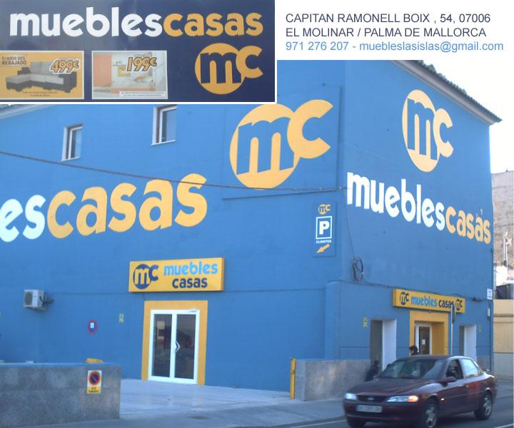 Muebles en mallorca good tienda de muebles en mallorca tiendas de muebles mallorca trendy Dino muebles mallorca